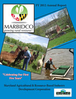 MARBIDCO Annual Report