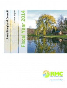 RMC Annual Report FY2014