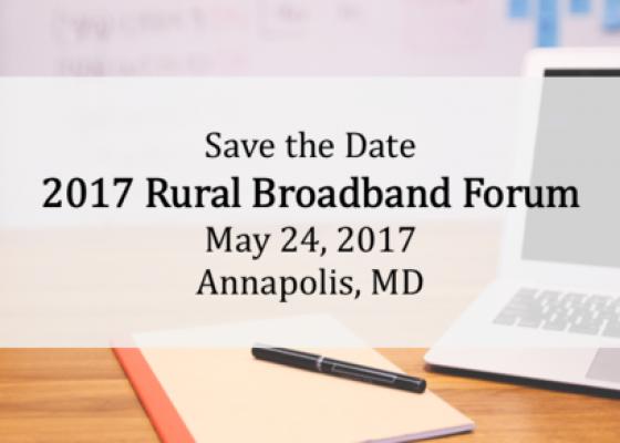 2017 Rural Broadband Forum