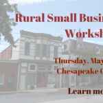 Rural Small Business Event_Banner
