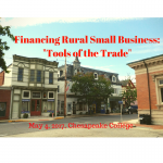 Small Rural Business Lending Workshop 4