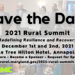 Save the Date! 2021 Rural Summit (1)